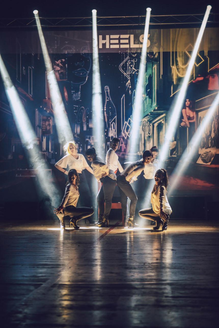 Heels – Danza sui tacchi