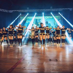 Open Class – urban dance