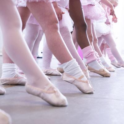 Danza Classica (dai 4 anni)