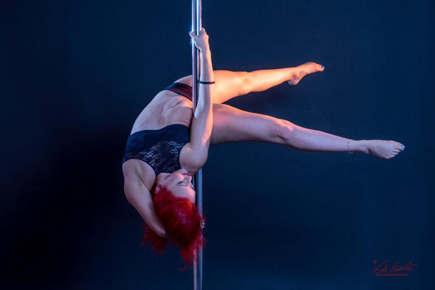 Pole Dance – junior & adult