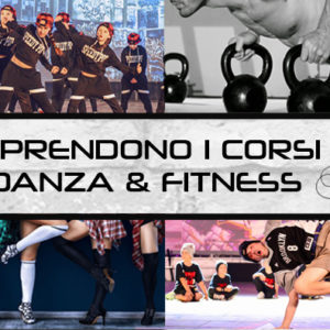 DANZA & FITNESS – Sweet Devils Dance Center