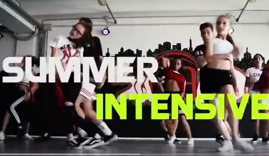 Summer Intensive School 2018