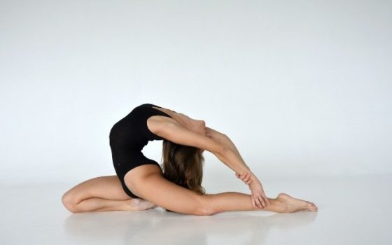 FLEXY – Stretching